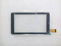 Тачскрин сенсор Digital 2 Lanix 7  Камера по центру  Проверен / Упаковка наша