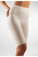 Антицеллюлитные моделирующие шорты до колена Farmacell Short Massage and Shape 312