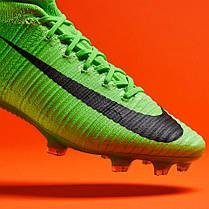 2c79ffec6 Бутсы Nike Mercurial Superfly V FG 831940-305 Найк Меркуриал (Оригинал),  фото