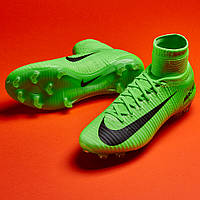 Бутсы Nike Mercurial Superfly V FG 831940-305 Найк Меркуриал