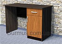 Небольшой письменный стол с тумбой Школьник-2