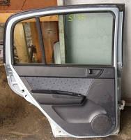 Кнопка опускания стекла задняя левайHyundaiGetz2002-2010
