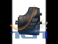 Вставка бампера правая VOLVO FH2 2000>/FM2 2001> T730047 ТСП Китай