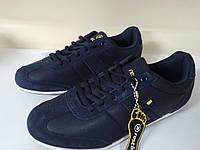 Кроссовки подростковые  черные  Restime.14071