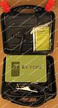 Сварка инверторная Eltos ИСА-300М , фото 3