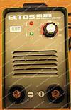 Сварка инверторная Eltos ИСА-300М , фото 6