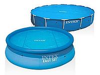 Покрывало для бассейнов Intex 29022 366 см
