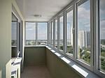 Металлопластиковые конструкции (окна, двери, балконы)