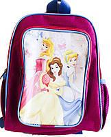 Рюкзак Ранец для дошкольника маленький Принцесса 5557
