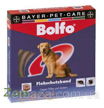 Ошейник Больфо (Bolfo) от блох и клещей для собак, 65 см