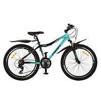 """Велосипед Profi Liners 24"""" XM241D"""