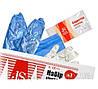 Набор гинекологический JS № 1 с бахилами (Пеленка 60*50, перчатки(M), бахилы)