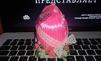 """Пасхальный декор-сувенир для девочки """"Нежный"""""""