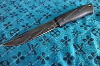 """Нож тактический """" Витязь"""" +чехол из кордуры,мощный клинок"""