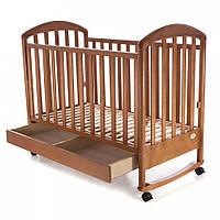 Детская кроватка оптом Mioo BC-900BC тик купить в Украине 7 километр Одесса