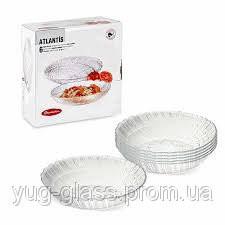 Набор тарелок глубоких 220 мм