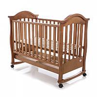 Детская кроватка оптом Baby Care BC-411BC тик купить в Украине 7 километр Одесса