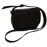 Женская сумка-клатч из кожзаменителя  038