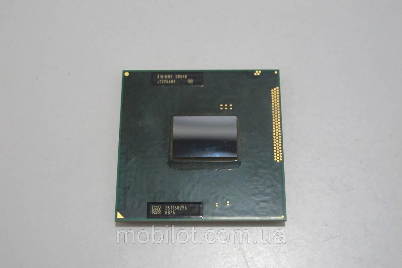 Процессор Intel® Core™ i5-2410M (NZ-473)