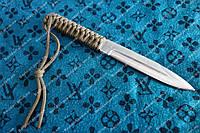 Нож метательный  для мужчины,сталь 440с