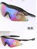 X100 тактические ,защитные очки 3 Commandos Storm Phoenix