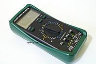 Универсальный цифровой мультиметр VC2201D тестер с Lcd дисплеем