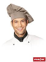 Колпак для повара (поварская шапка) CZCOOK-WRZ KHA