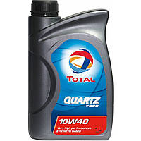 Моторное масло Total Quartz 7000 10W-40, 1л.