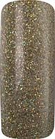 Акриловая пудра цветная для дизайна ногтей 15 гр, Про формула, Цвет: Золото, Pro Formula Gold