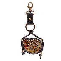 Брелок для ключей с металлическим карабином Макей (540-11-06)