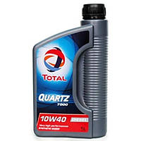 Моторное масло Total Quartz 7000 Diesel 10W-40, 1л.