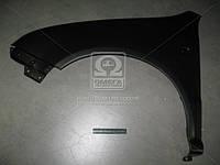 Крыло переднее левое ШКОДА ФАБИЯ, SKODA FABIA 1999-07 (пр-во TEMPEST)