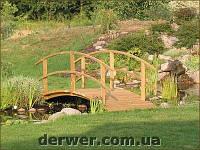Декоративные изделия, мостики, колодца