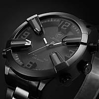 Мужские спортивные наручные часы SHARK Dogfish II