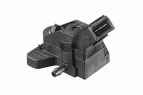 Датчик абсолютного давления Bosch ГАЗ ВОЛГА 3110, ГАЗЕЛЬ двиг. 406 BO 0261230037