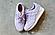 """Женские кроссовки CLOT x ASICS Gel Lyte III """"Lavender and Sand"""", фото 2"""