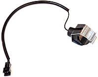 """Датчик температуры (NTC) отопления накладной (18 мм) Grandini, с подключением типа """"мама"""", код сайта 0261"""