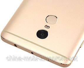 Смартфон Xiaomi Redmi 4 2 16 Gb Gold , фото 3