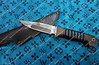 Нож для тяжелых работ НДТР, сделано в Украине