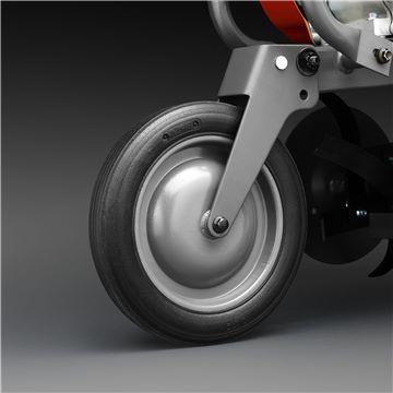 Культиватор Husqvarna TF 230 опорное колесо купить в Украине магазин в Харькове