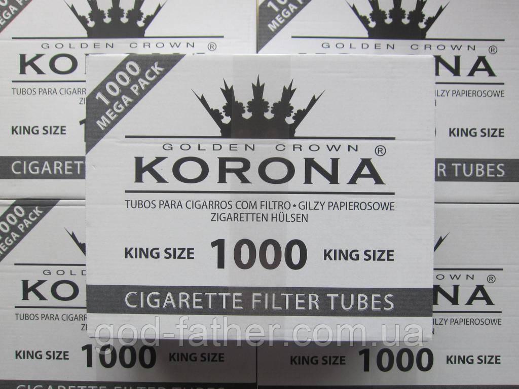 Сигаретные гильзы для набивки табаком оптом и в розницу гильзы для табака
