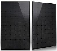Монокристалическая солнечная панель (батарея) ALM-250MA 250Вт All-black