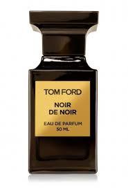 Тестер парфюмированная вода унисекс Tom  Ford Noir De Noir (Том Форд Ноир Дэ Ноир) 100 мл
