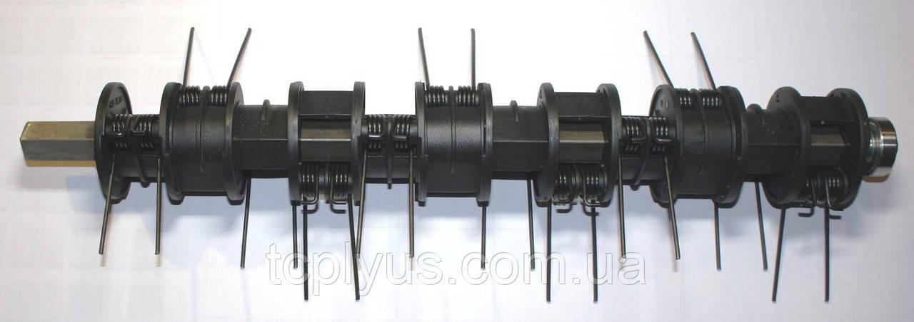 Вал аератора Comfort 38 VLE Combі Care 462222