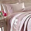 Шелковое постельное белье с покрывалом KARACA HOME Tugce
