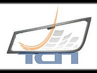 Рамка противотуманной фары левая VOLVO FH3/FM3 2005> T740020 ТСП Китай