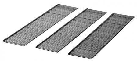Гвозди планочные 20*1,25*1мм для пневмоСтеплера (5000шт) sigma (2818201), фото 2