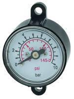 Манометр для Контроллера 10 бар 29мм Katran katran (779742)