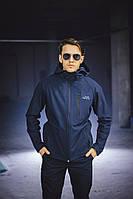Куртка Feel&Fly Denver Navy