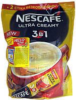 """Кофейная смесь Nescafe 3в1 """"Ultra Creamy"""""""